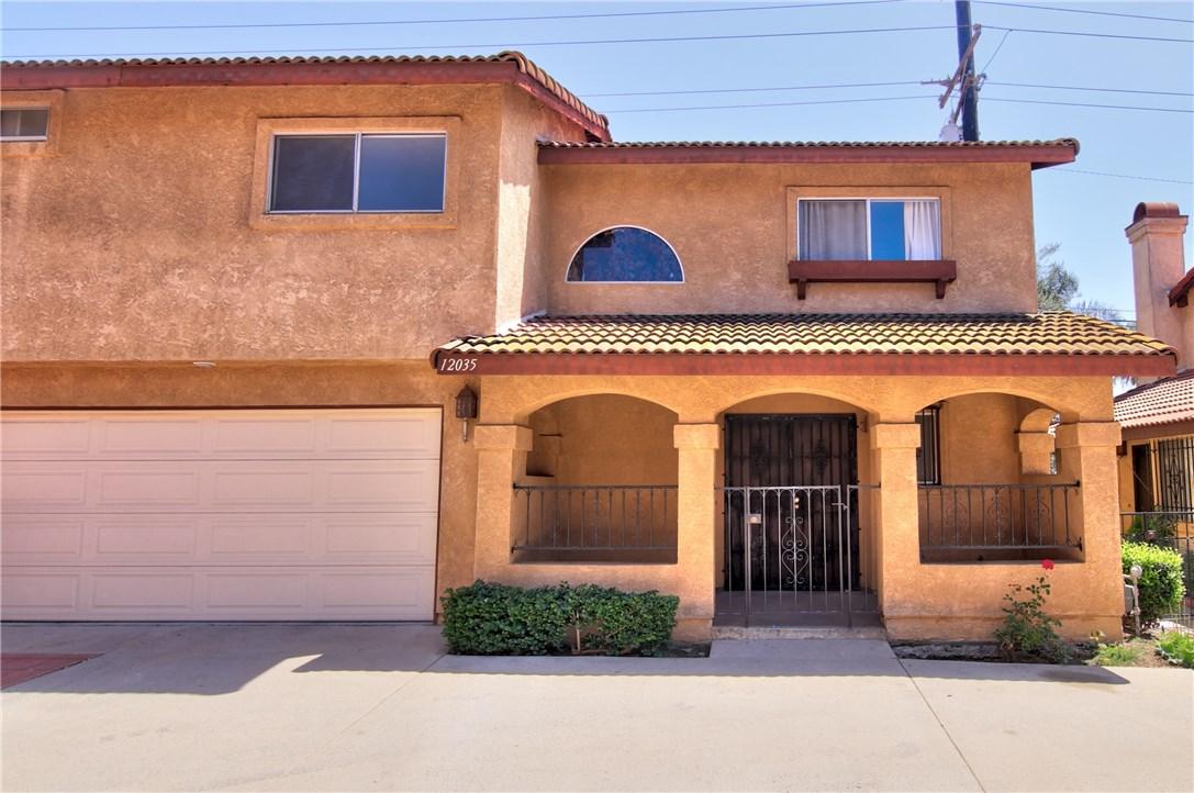12035 Ramona Boulevard, El Monte, CA 91732