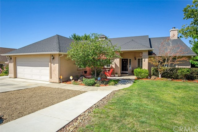 20 Kestrel Court, Chico, CA 95928