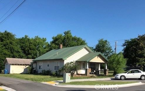 105 2nd Avenue, Outside Area (Outside Ca), AR 72736