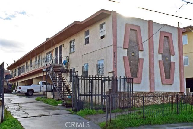 11420 S Budlong Avenue, Athens, CA 90044