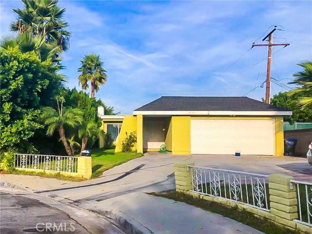 203 Merville Drive, La Puente, CA 91746
