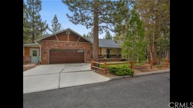 425 E Fairway Boulevard, Big Bear, CA 92314
