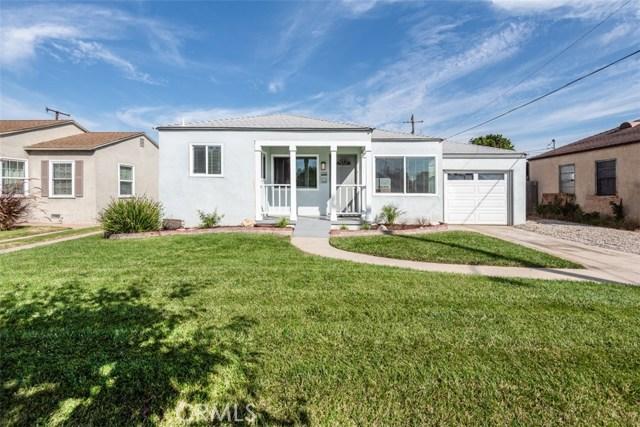 3139 W 154th Street, Gardena, CA 90249