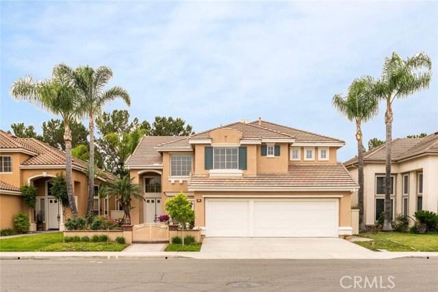 8 Arbusto, Irvine, CA 92606