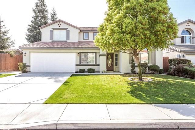 10907 Vista Del Valle Drive, Bakersfield, CA 93311