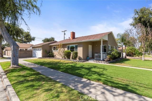 500 W Hill Avenue, Fullerton, CA 92832