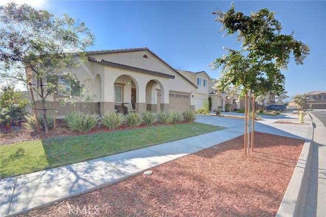 1254 Riviera Drive, Calimesa, CA 92320