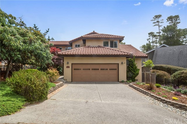 6288 Somerset Way, Cambria, CA 93428