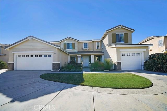 5800 Eaglewood Place, Rancho Cucamonga, CA 91739