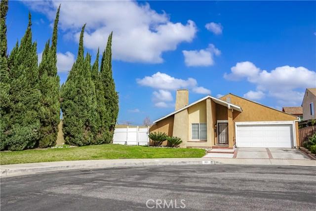 621 W Aurora Avenue, Santa Ana, CA 92707