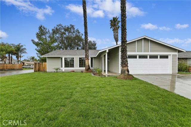 29585 Oakbridge Drive, Menifee, CA 92586