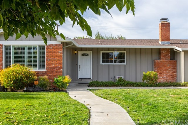 1785 Thornwood Drive, Concord, CA 94521
