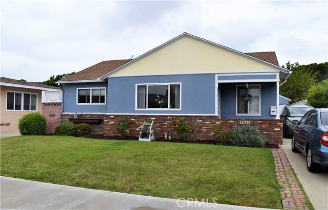 15209 Florwood Avenue, Lawndale, CA 90260