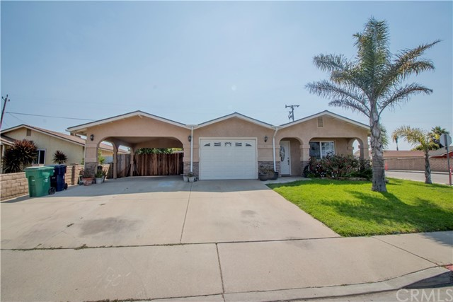302 Pioneer Street, Guadalupe, CA 93434