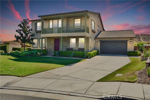 13303 Ridge Route Road, Riverside, CA 92503
