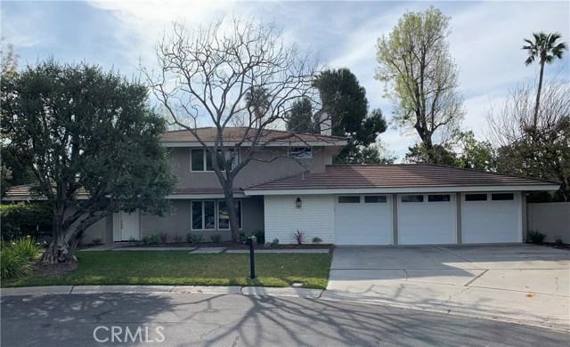 18002 Oakfield Drive, Villa Park, CA 92861