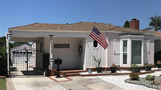 8425 San Luis Avenue, South Gate, CA 90280