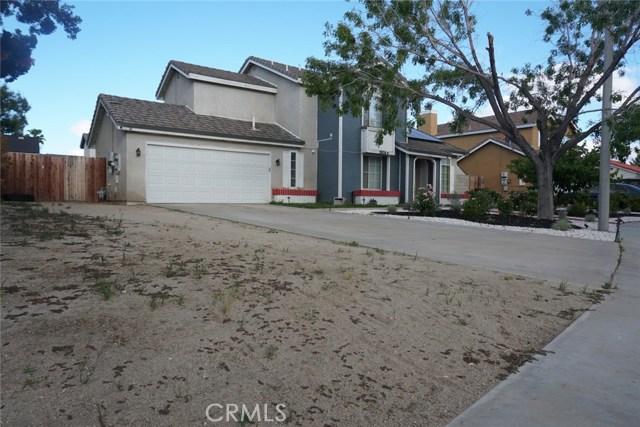 38124 53rd Street, Palmdale, CA 93552