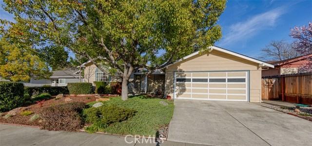 5588 San Juan Way, Pleasanton, CA 94566