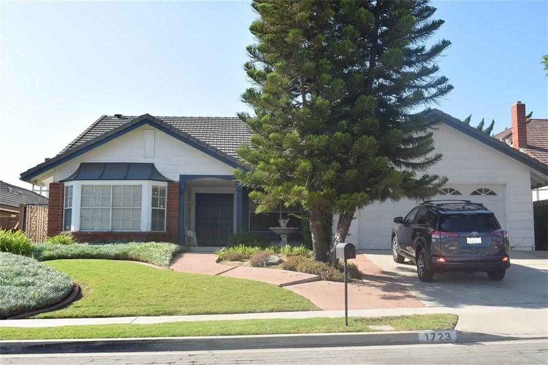 1723 Island Drive, Fullerton, CA 92833