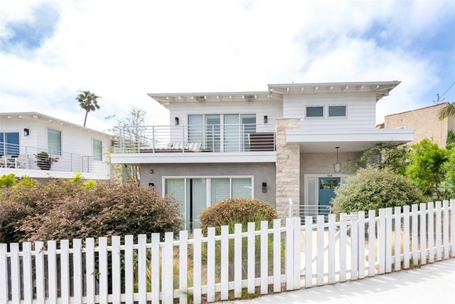504 25th Street, Hermosa Beach, CA 90254