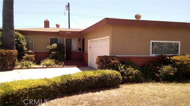2362 W 235th Street, Torrance, CA 90501
