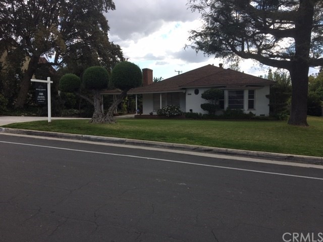 11822 Beverly Drive, Whittier, CA 90601