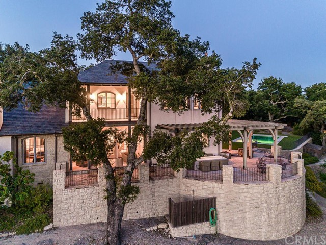 3773  Live Oak Road, Paso Robles, California