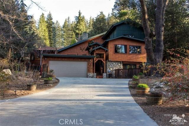 54641 Marian View Drive, Idyllwild, CA 92549