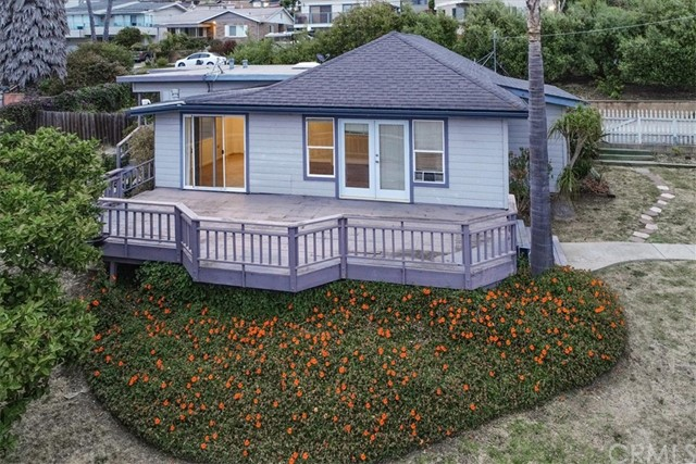 699  Paula Street, Morro Bay, California