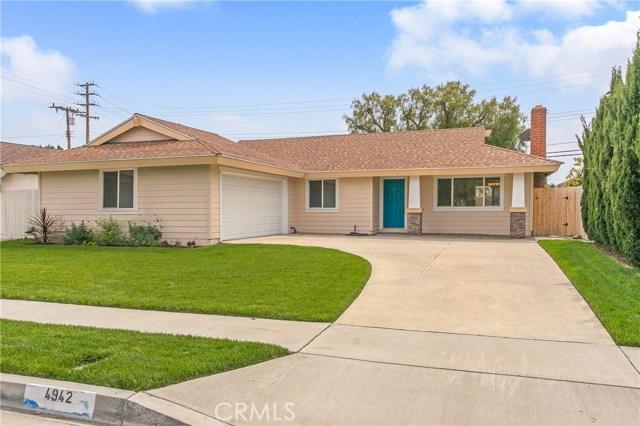 4942 Scenario Drive, Huntington Beach, CA 92649