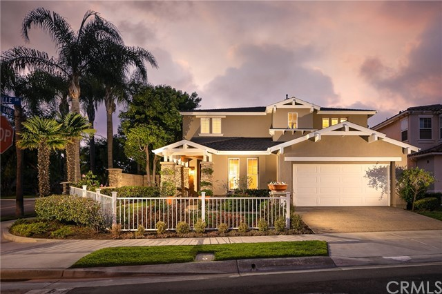 5341  Granville Drive, Huntington Beach, California