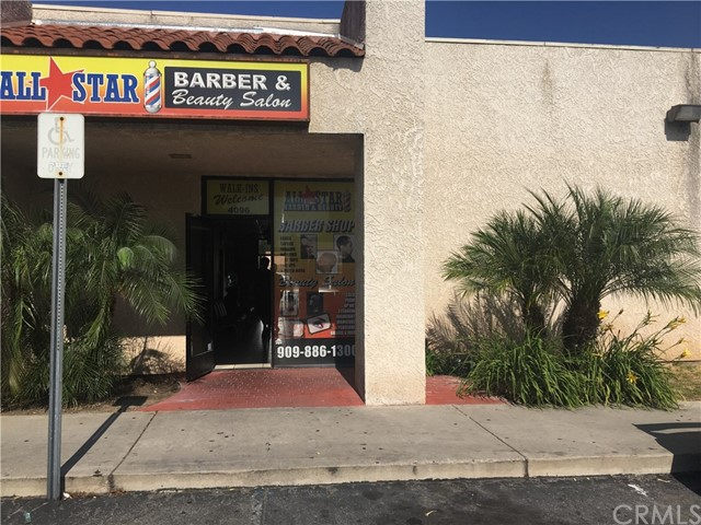 4096 N Sierra Way, San Bernardino, CA 92407
