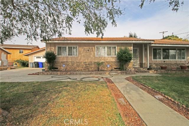 16060 Athol Street, Fontana, CA 92335