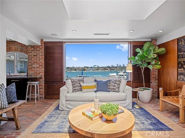 807 E Bay Avenue | Balboa Peninsula (Residential) (BALP) | Newport Beach CA