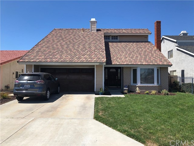 1341 S Carl Street, Anaheim, CA 92806