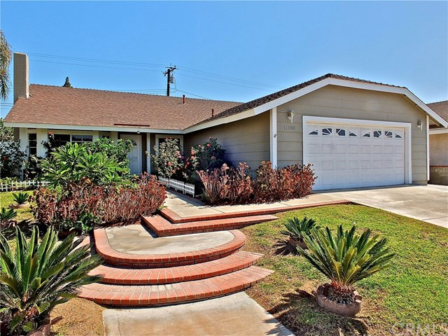 11092 Ivanhoe Street, Garden Grove, CA 92840