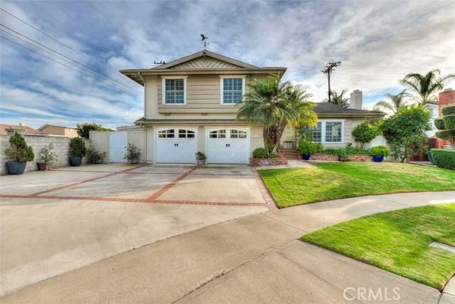 9472 Iolani Circle, Huntington Beach, CA 92646