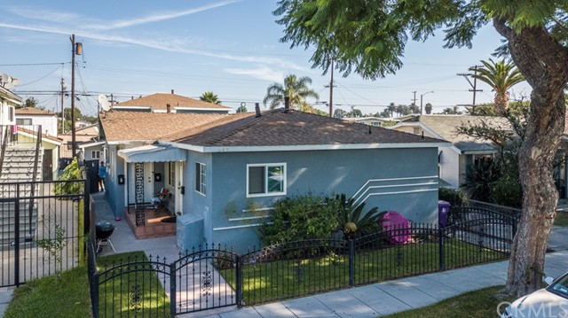 349 E 57th Street, Long Beach, CA 90805