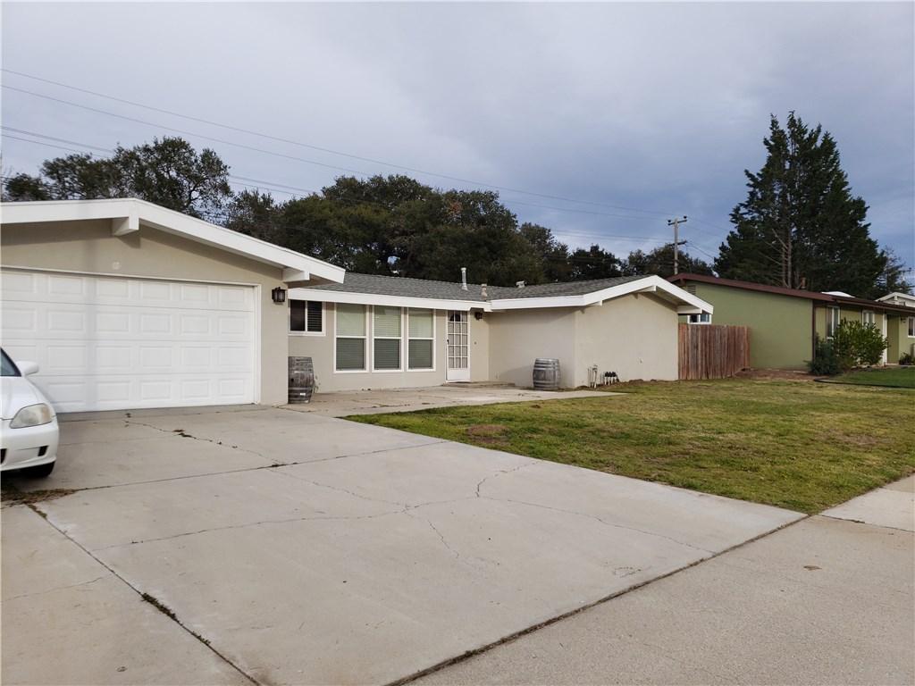 1005 Via Esmeralda, Santa Maria, CA 93455