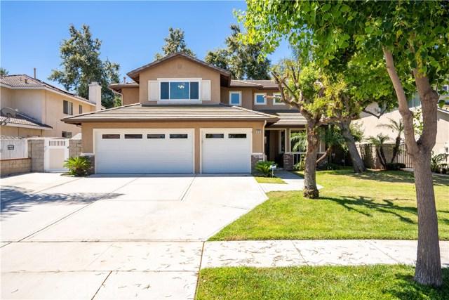 6731 Cardinal Street, Chino, CA 91710