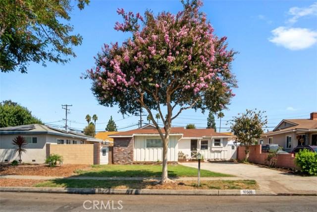 10509 Plunkett, Bellflower, California 90706, 3 Bedrooms Bedrooms, ,1 BathroomBathrooms,Single Family Residence,For Sale,Plunkett,IG20159235