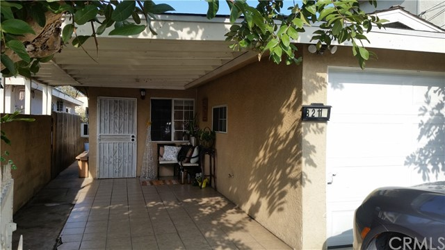 8211 Wilbarn Street, Paramount, CA 90723