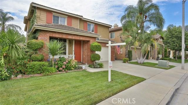 114 Crabapple Drive, Pomona, CA 91767