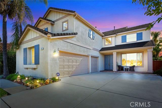 423 Landmark Court, San Marcos, CA 92069