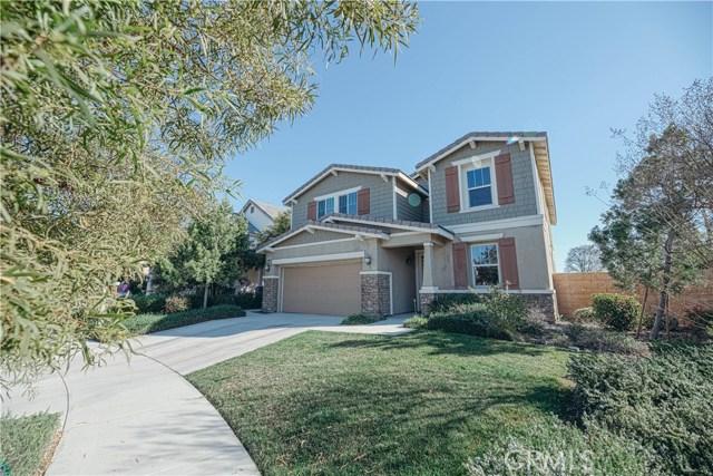 Photo of 12351 Twin Gables Drive, Chino, CA 91710