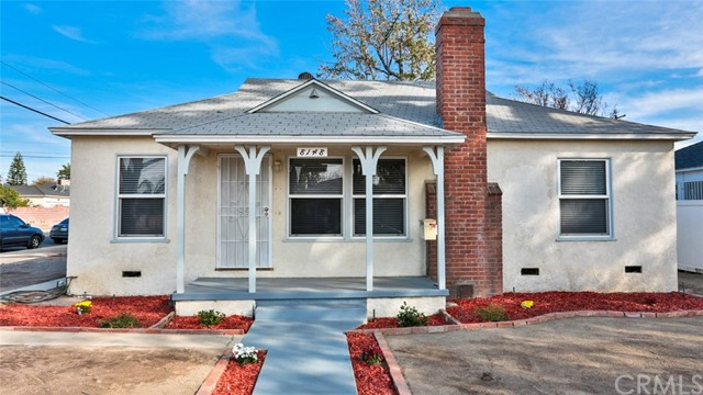 8148 Shadyglade Avenue, North Hollywood, CA 91605