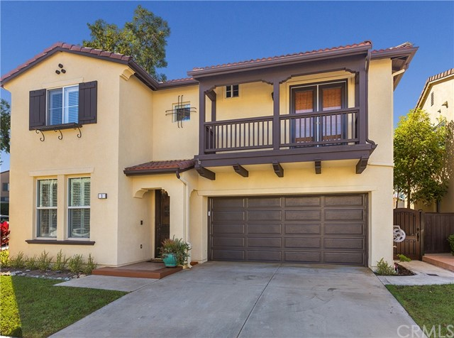 1 Radiance Lane, Rancho Santa Margarita, CA 92688