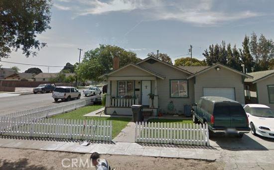 500 W Orange Street, Santa Maria, CA 93458
