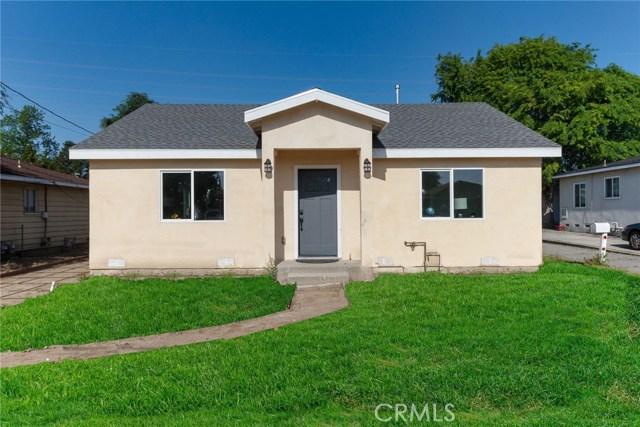 5555 N Burton Avenue, San Gabriel, CA 91776